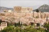 20 dingen die je gedaan moet hebben in Athene