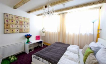 Hostel Cocomama