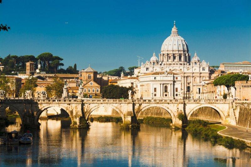 6 leuke feiten over Rome