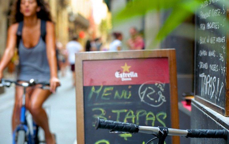 Betaalbare tapas ontdekken in Barcelona