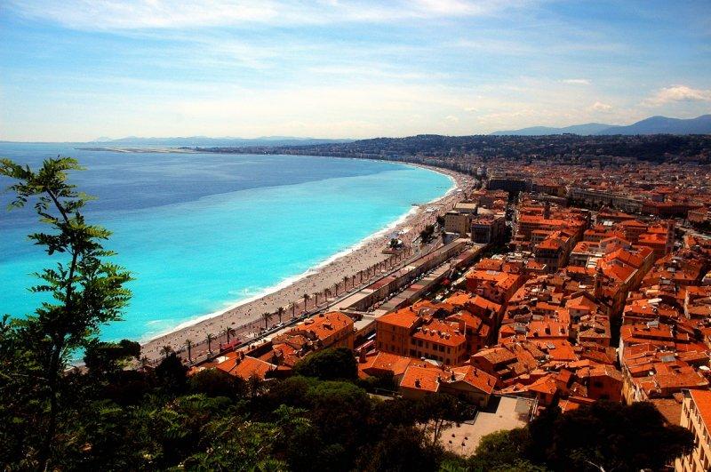 Budget tips voor Nice, Frankrijk