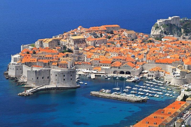 Budget zomer reisgids voor Dubrovnik