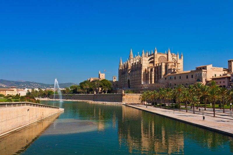 Budget zomer reisgids voor Mallorca