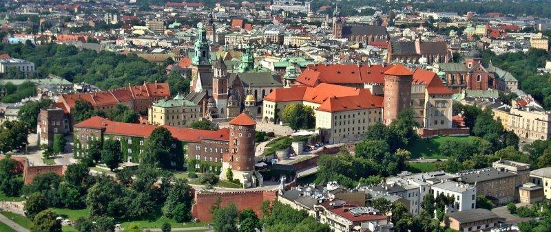 De 5 leukste dingen om te doen in Krakau