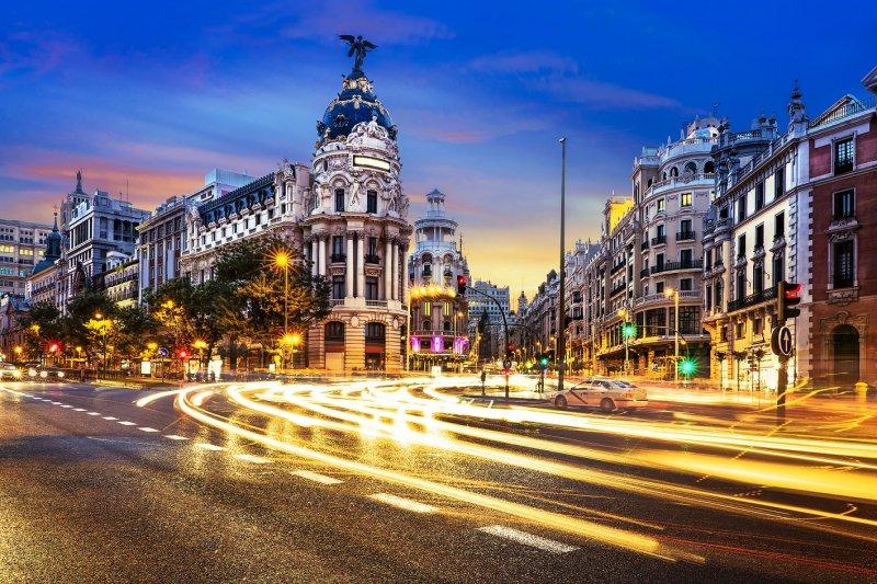 Reistips voor Madrid, Spanje