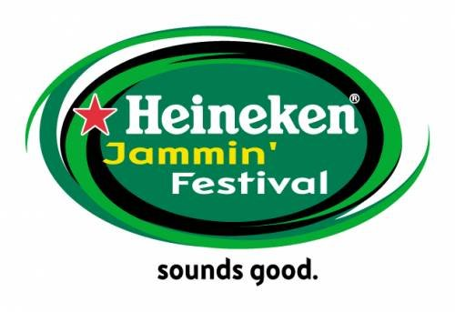 Heineken Jammin Festival 2010 in Venetië.