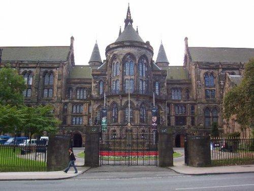 Hostels Glasgow