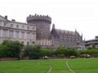 Jeugdherbergen-hostels in Dublin