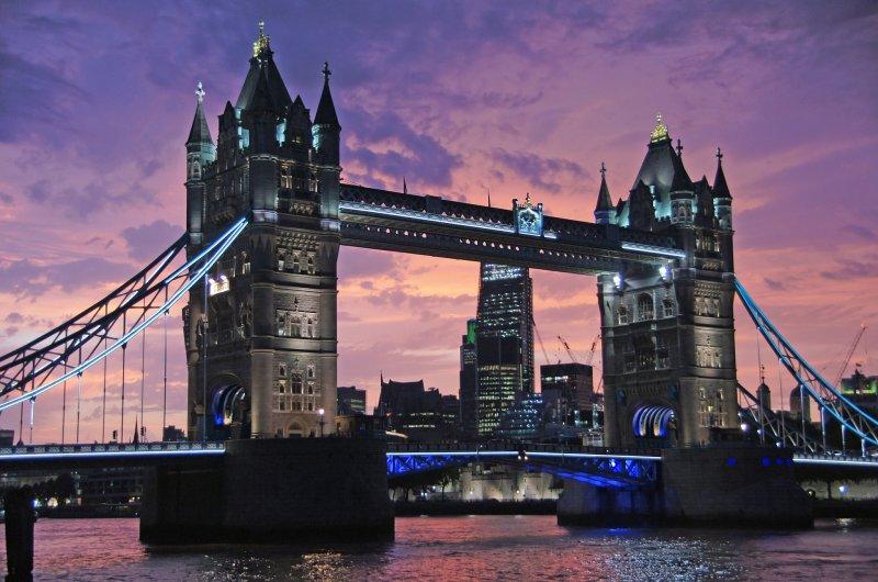 Jeugdherbergen-hostels  in Londen