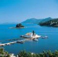 Korfoe de parel van de Griekse eilanden