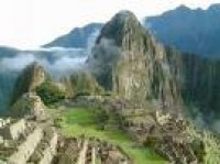 Peru, Lima. Macchu Picchu en de Inca trail