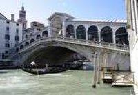 Romantiek in Venetie