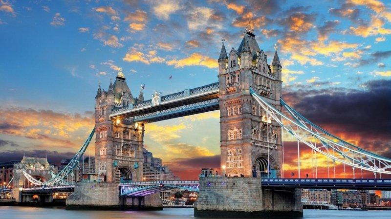 Rondreizen in Groot Britanie
