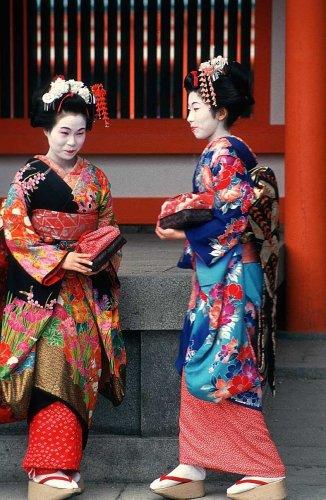 Top bestemmingen  in Japan