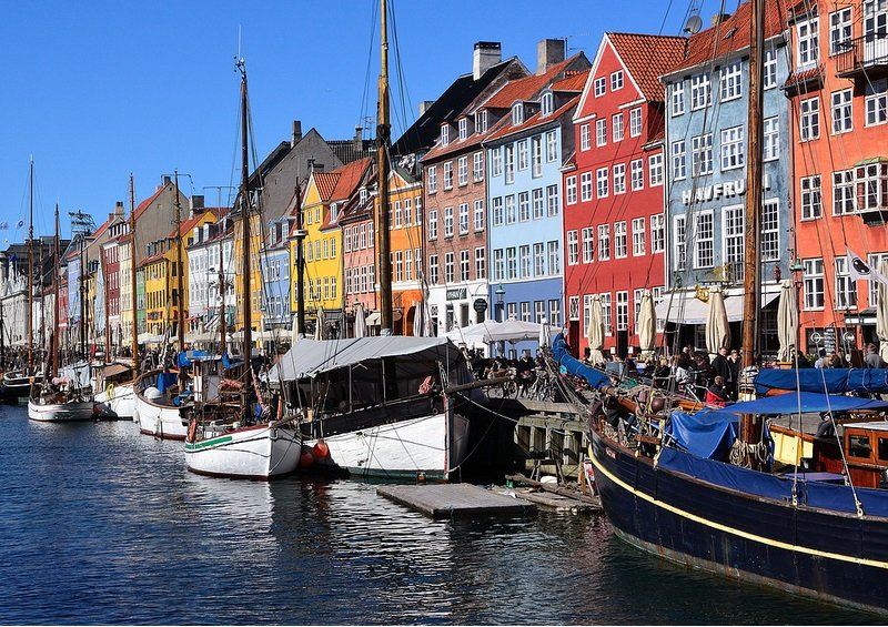 Nyhavn what to see and do in Copenhagen