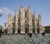 Welkom in Milaan