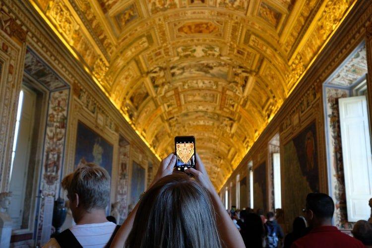 Vatican – The Vatican Museums