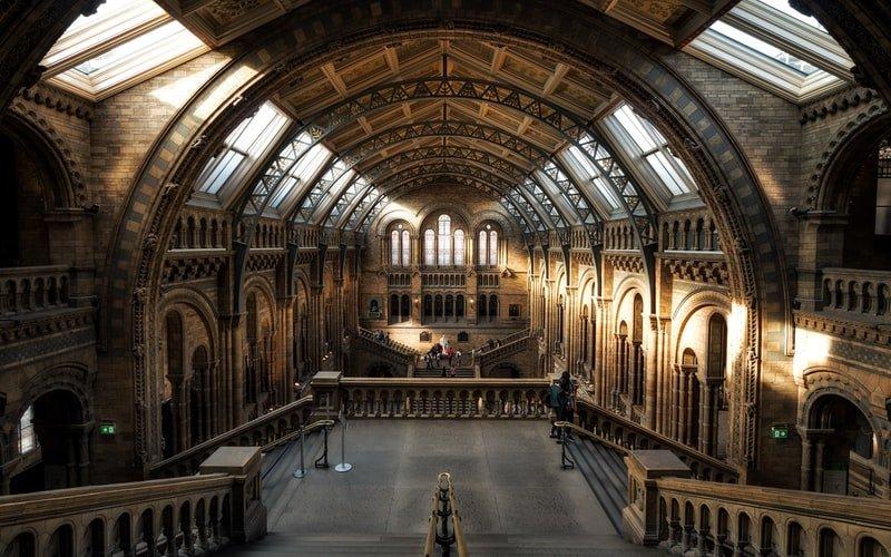 London – The British Museum