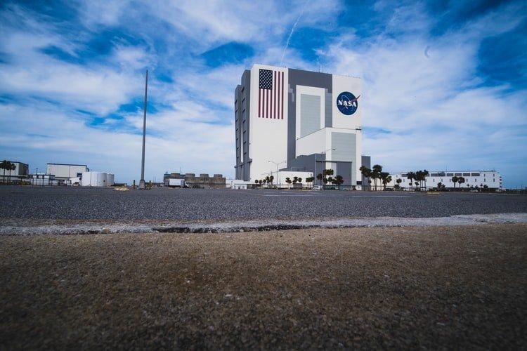 McLean & Cleveland – NASA