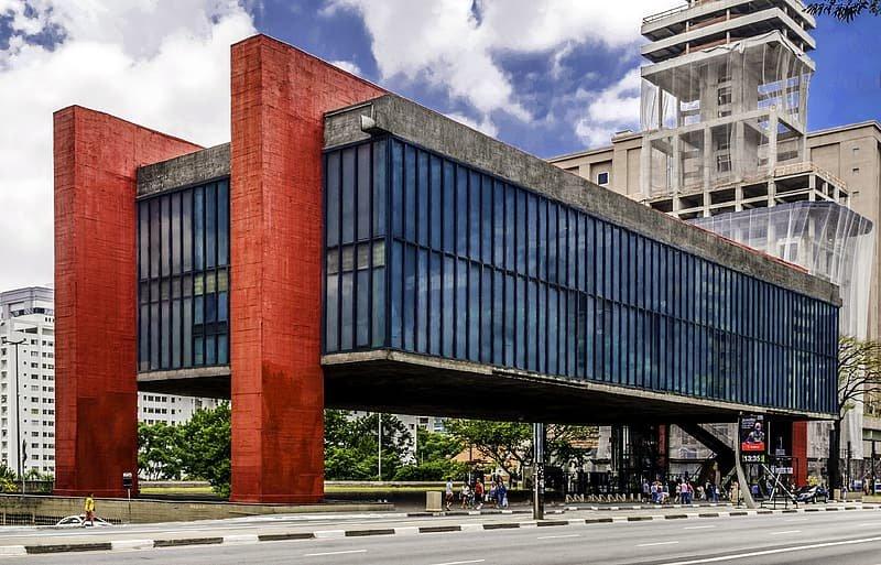 The Art Museum of São Paulo