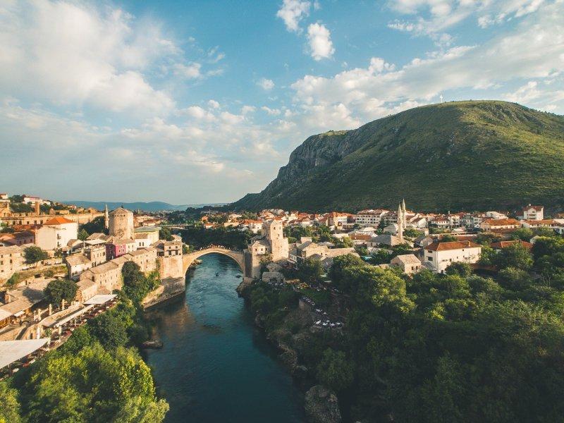 Mostar - Bosnia y Herzegovina (big)