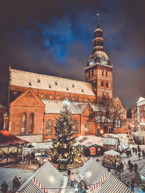 Riga - Letonia (big)