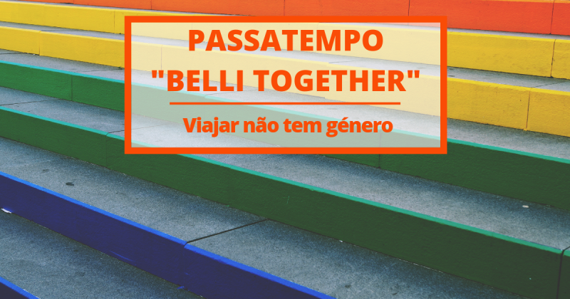 PASSATEMPO: Hostelsclub + Ostello Bello = 'Belli Together'
