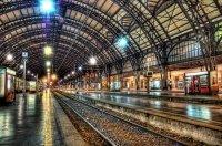 Inter Rail ou InterRail