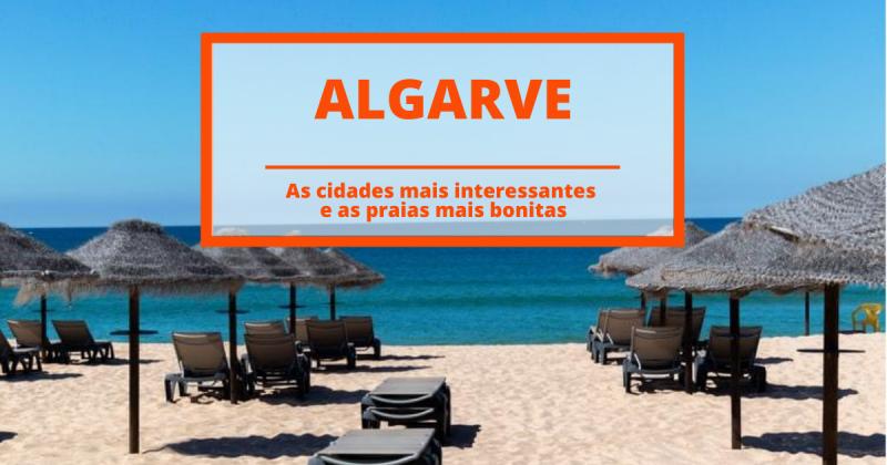 O que fazer no Algarve em setembro?