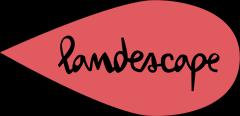 Landescape logo