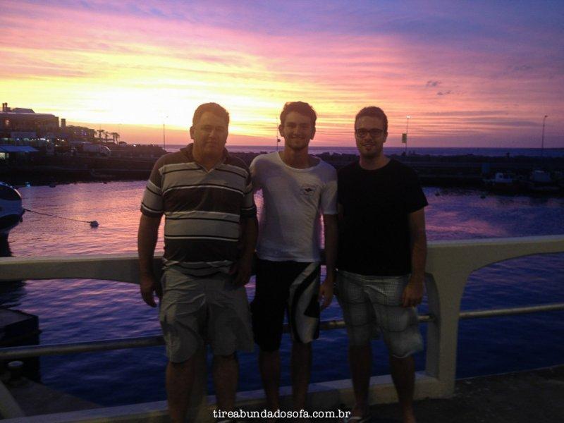 Punta del Este, no primeiro mochilão no Uruguai