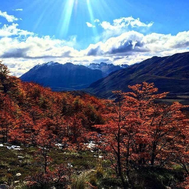 Visit Patagonia's Lake of Three