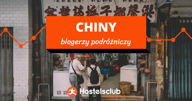 Najbardziej znani blogerzy podróżniczy w Weibo