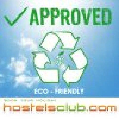 Lista Hosteli przyjaznych dla środowiska - ZIELONE HOSTELE  HostelsClub.