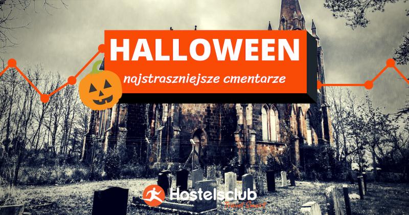 Pomysły na podróż w Halloween