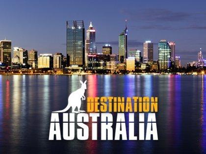 Câștigă un sejur de 4 nopti in Perth