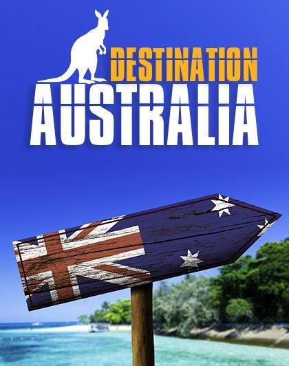 Spune-ne de ce vrei să mergi la Perth!
