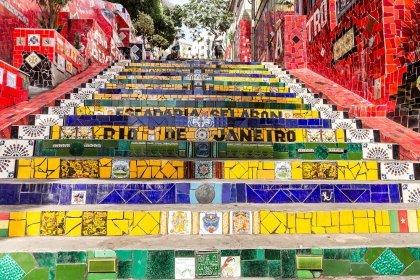 Färgglatt i Rio de Janeiro (big)