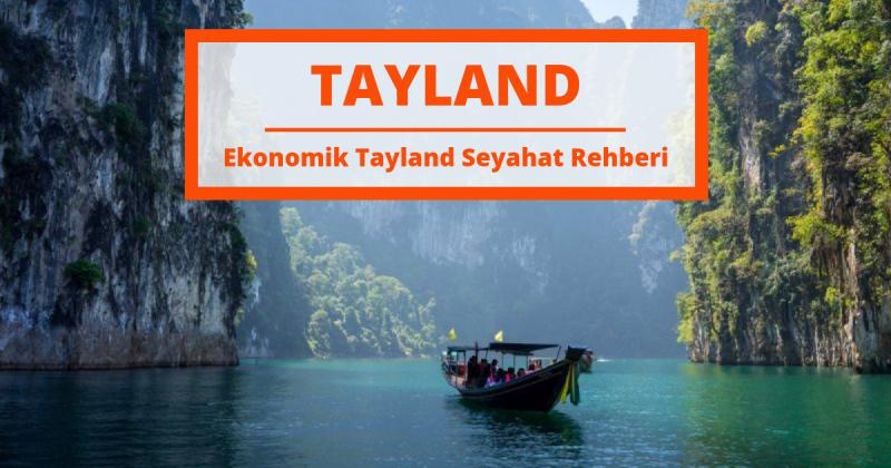 Ekonomik Tayland Seyahat Rehberi