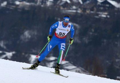 Trento skiing