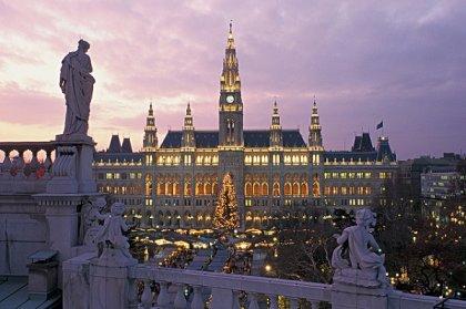 Vienna Christmas
