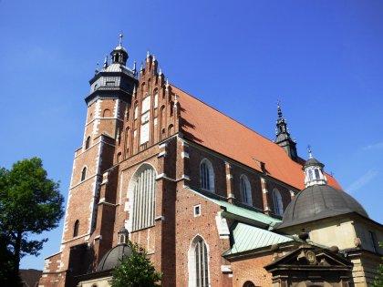 cattedrale cracovia