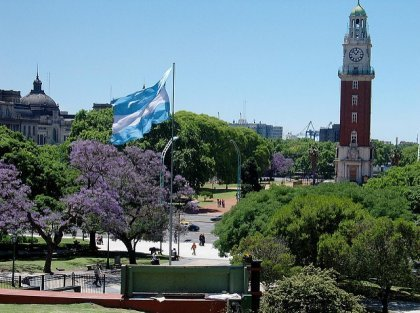 為什麼你在阿根廷旅行時應該造訪科爾多瓦