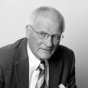 Keith Shawcross