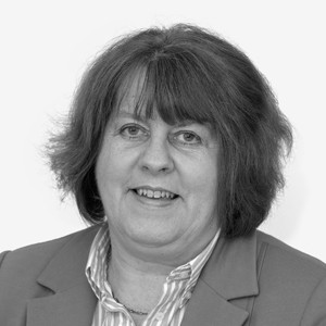 Helen Pearce