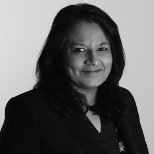 Rajeshree Bhojnani
