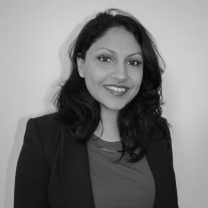 Priya Tromans