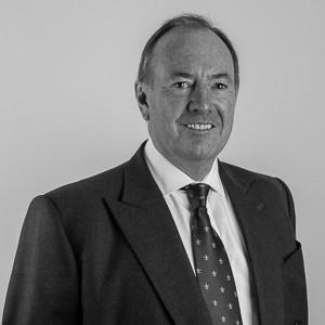 David Ashcroft