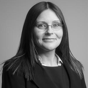 Fiona Hayles