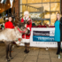 ellis-walby-helen-taylor-of-cob-house-and-heidi-cooper-with-dancer-the-reindeer-at-debenhams-in-hereford